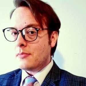Jeffrey Johnson, Contributing Writer & Insurance Lawyer